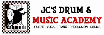 JC's Drum and Music Academy